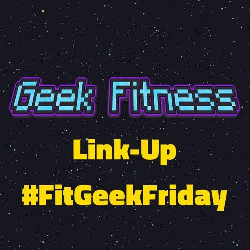 #FitGeekFriday at GeekFitness