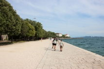 Promenade Paseo Maritimo