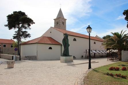 The Church of St Anselm