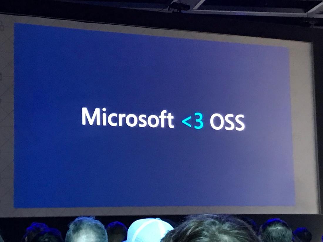 Microsoft Build 2018 – Keynote 1 Summary – FitGeekGirl