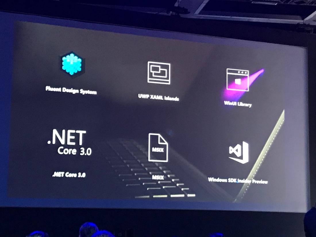 Microsoft Build 2018 – Keynote 2 Summary – FitGeekGirl